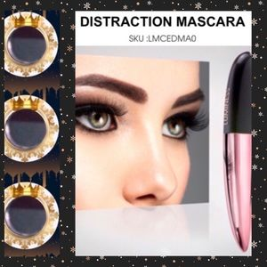 luminess Makeup - 🌲🎁 • Luminess Distraction Mascara❣️